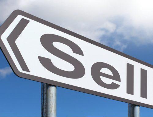 Perché vendere fa schifo? E come cambiare?