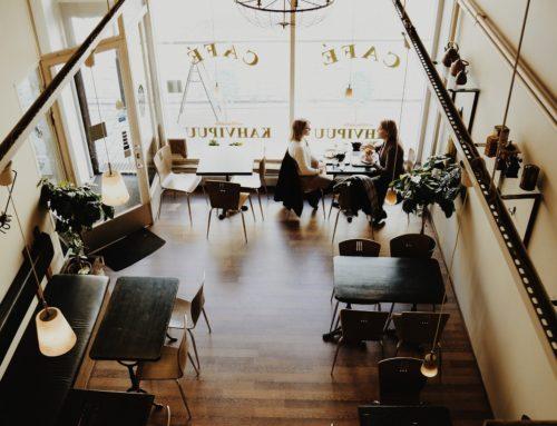 Come promuovere il proprio ristorante online