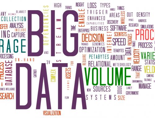 Big data: la rivoluzione del Sapere (anche nel Turismo!)