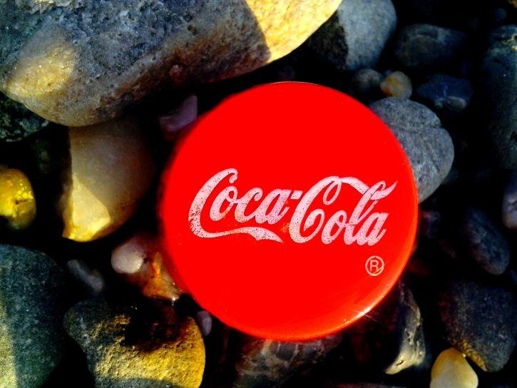 Brand Identity: Coca Cola